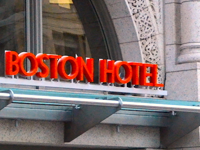 Boston Hotel deals and discounts