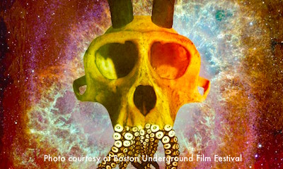 Boston Underground Film Festival