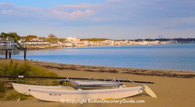 Cape Cod tour from Boston