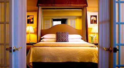 Boston Luxury Hotel March Special Deals