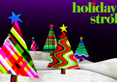 Fort Point Arts Community Holiday Sale and Stroll in Boston