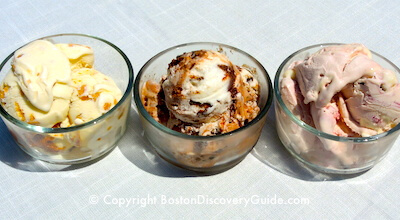 Scooper Bowl, Boston's biggest ice cream event
