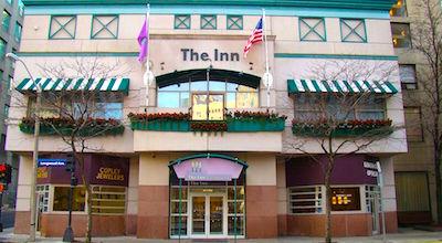 Best Western Longwood hotel in Boston