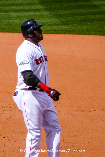 Boston Sports - Boston Red Sox Schedules, Tickets, Information