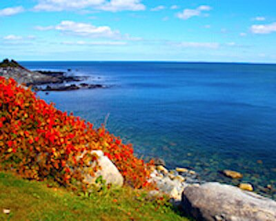 New England Fall Foliage Cruises