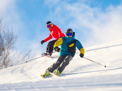 Boston attractions: Ski slopes near the city