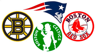 Boston Sports - Schedules, Tickets, Stadiums, Arenas