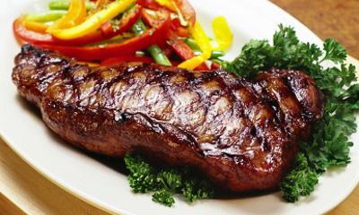 Boston restaurants - Steakhouses