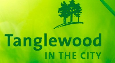 Tanglewood in the City in Boston MA