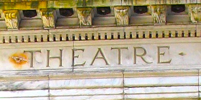 Boston Theater Quick Links to More Info