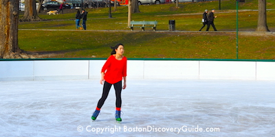 Things to Do in Boston in January