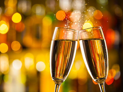 Boston Hotels offering special packages for New Year's Eve