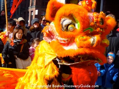 Fun things to do in Boston's Chinatown