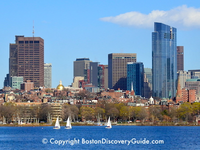 Best 1-day sightseeing tour of Boston