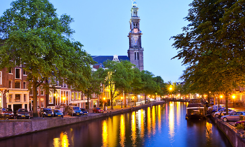 Cruises from Boston to Europe