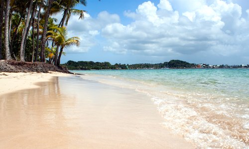 Cruises from Boston to the Caribbean