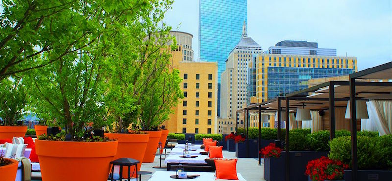 Revere Boston Hotel, top choice near Boston's Theatre District