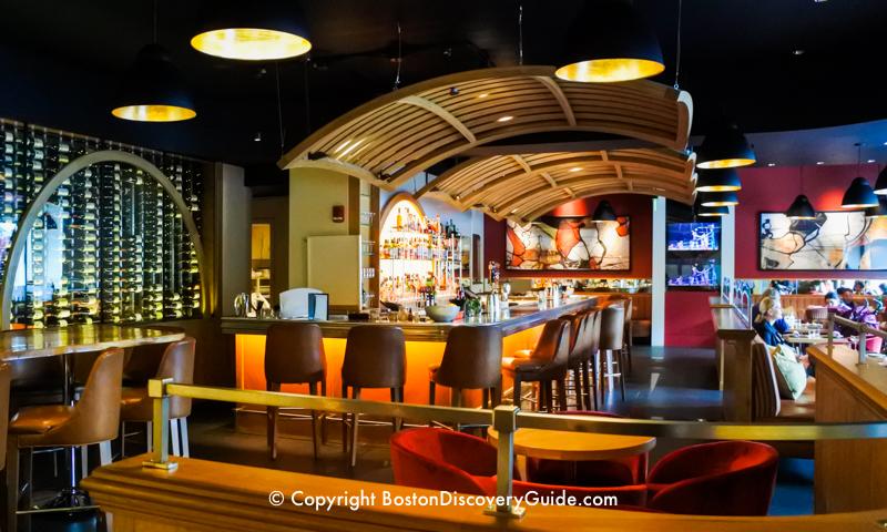 Back Bay Boston Hotels - Mandarin Oriental Hotel
