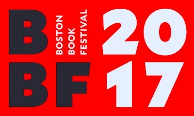 Boston Book Festival event information