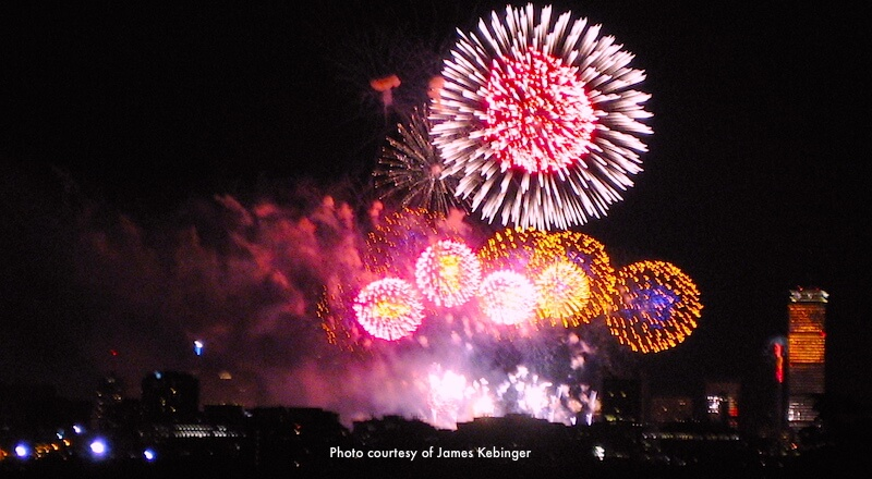 Hotels for Boston Fireworks 2018 | July 4th Hotels | Boston ...