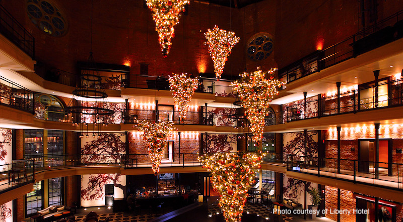 Christmas Eve 2020 Boston New Year's Eve Boston Hotel Special Packages 2020   Boston