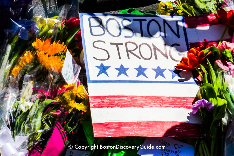 Another Boston Strong sign