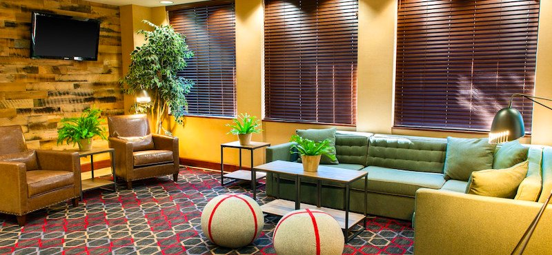 """Four Points by Sheraton Boston Logan Airport's special """"Stay and Fly"""" packages"""