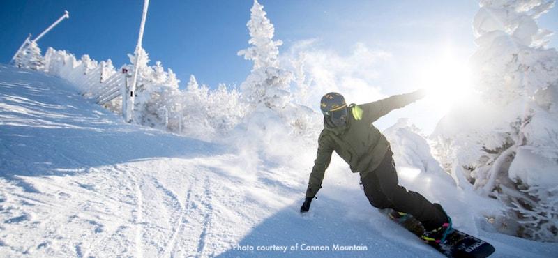 Bretton Woods - Mount Washington Resort - Top New England Ski Areas