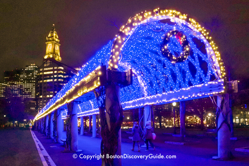 Christmas In Boston Images.Best Christmas In Boston Events Christmas Eve Boston