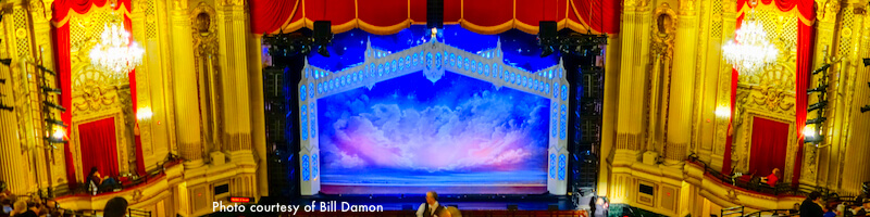Boston concert schedule - December