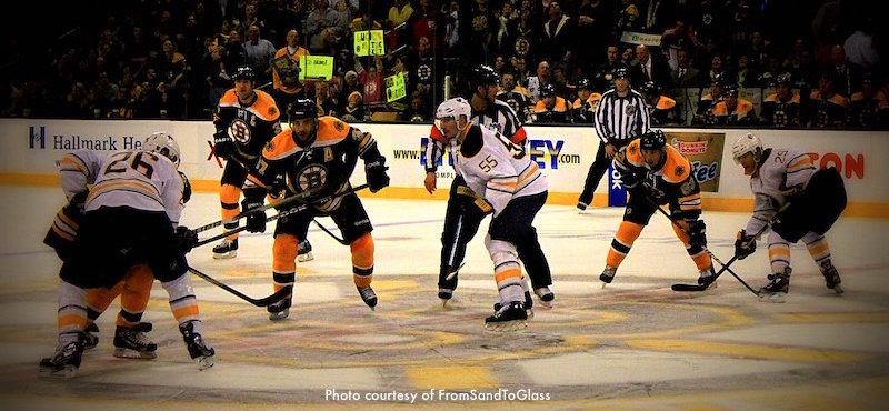Boston Sports - Boston Bruins Schedules, Tickets, Information