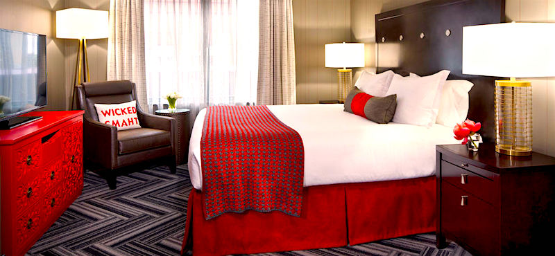 Onyx Hotel, top choice near Boston's TD Garden