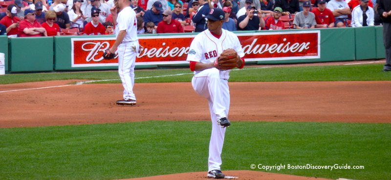 Boston Sports - Boston Red Sox Schedules, Tickets, Information