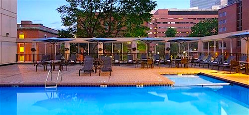 Wyndham Hotel, top choice near Boston's TD Garden