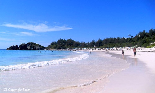 Cruises from Boston to Bermuda