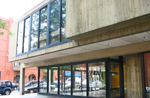 Photo - Boston Architectural College, Boston, Massachusetts