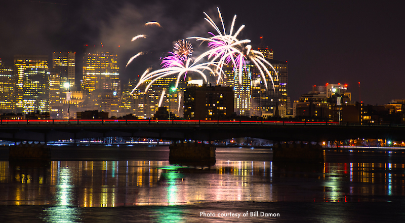 Boston New Year S Eve Events 2018 Boston Discovery Guide