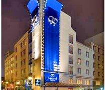 Doubletree Hotel Boston
