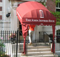 Boston hotels - Jeffries House in Beacon Hill