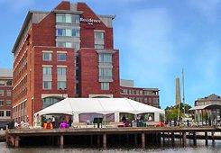 Marriott Residence Inn - Charlestown - Boston