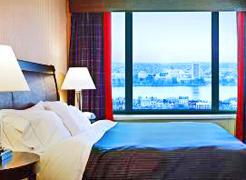 Sheraton Hotel Boston