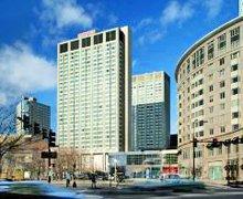 Sheraton Hotel in Downtown Boston