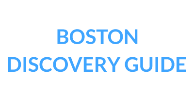 Boston Discovery Guide