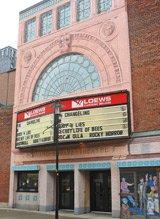 Brattle Street Movie Theatre in Cambridge MA