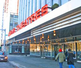 AMC Loews Boston Common 19 movie theater