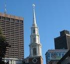 Park Street Church - Boston