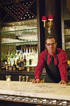 Eastern Standard Boston - bar - photo by Adam Gesuero - copyright Adam Gesuero