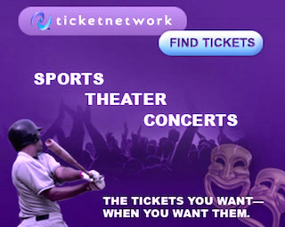 Cheap tickets for Boston Theater from TicketNetwork