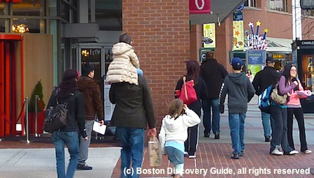 What to pack for your trip to Boston - www.boston-discovery-guide.com